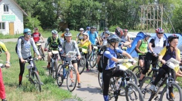 11-12 августа 2018 - велотрейл Bobak Bike Trail
